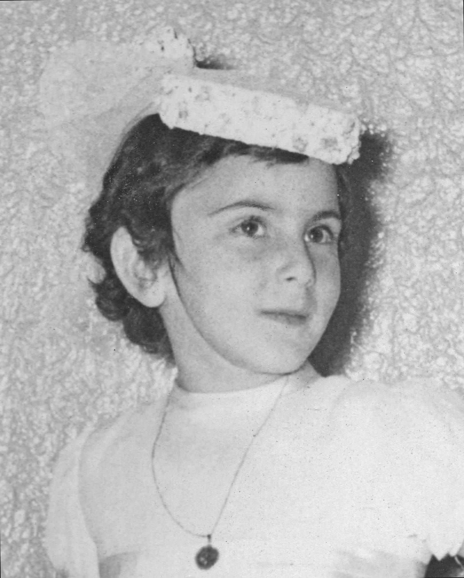 Monique Ayoun