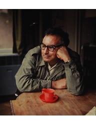 Yachar Kemal