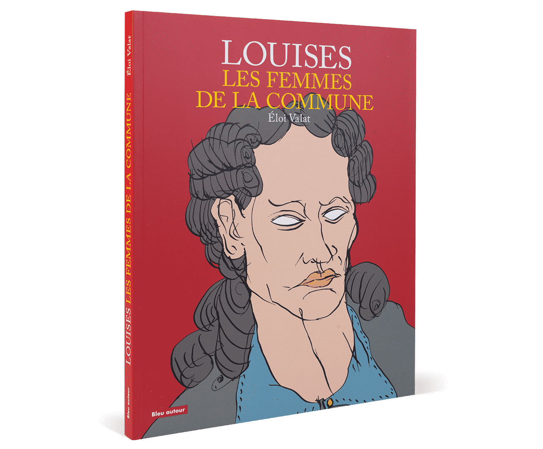 Louises, les femmes de la Commune