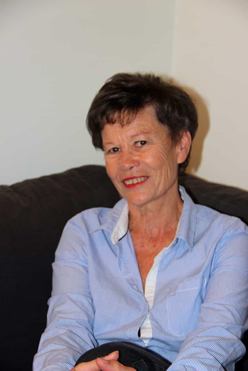 Marie-Paule Caire-Jabinet