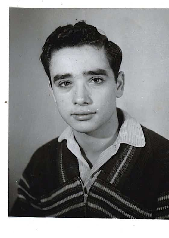 Marcel Benabou