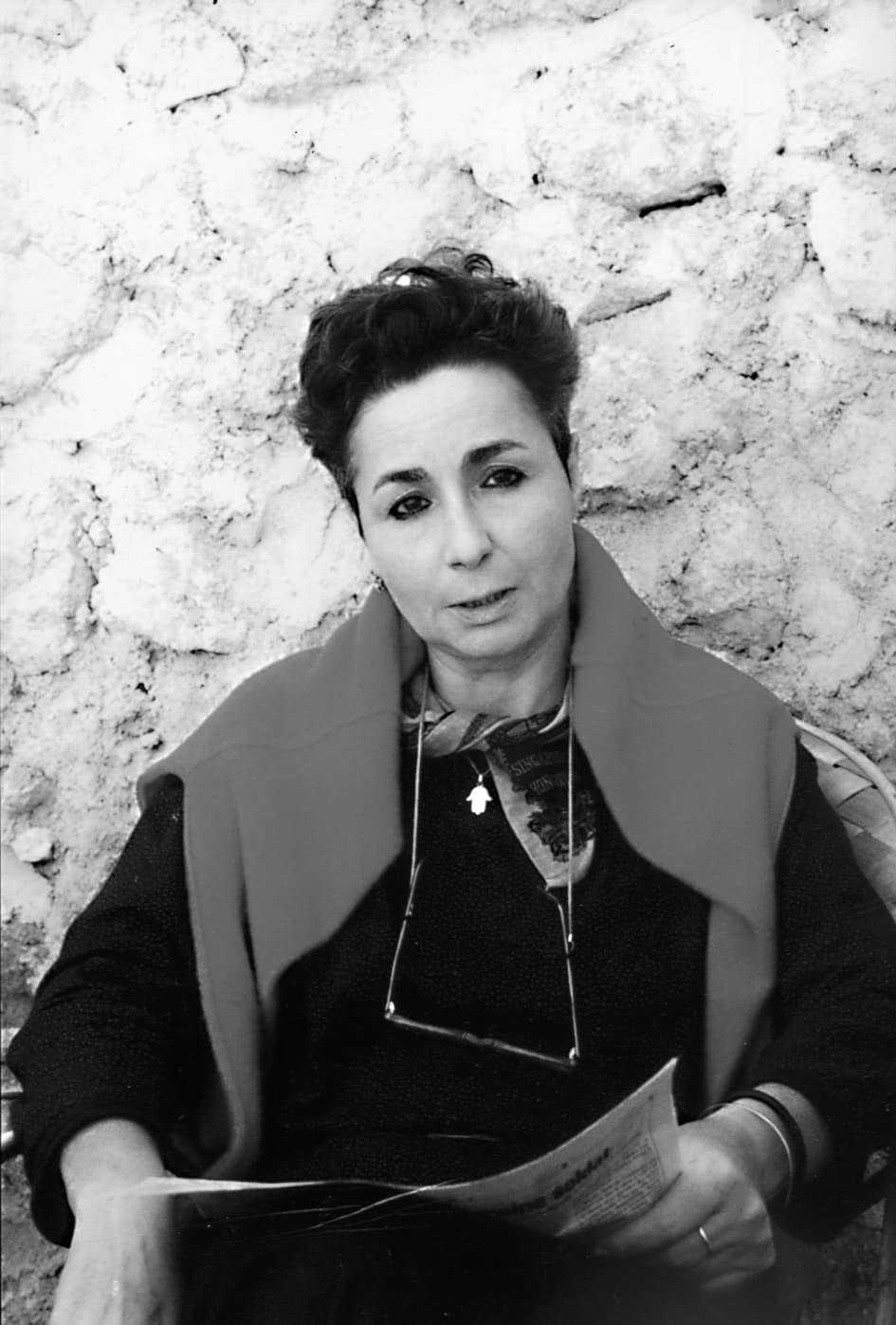 Leïla Sebbar