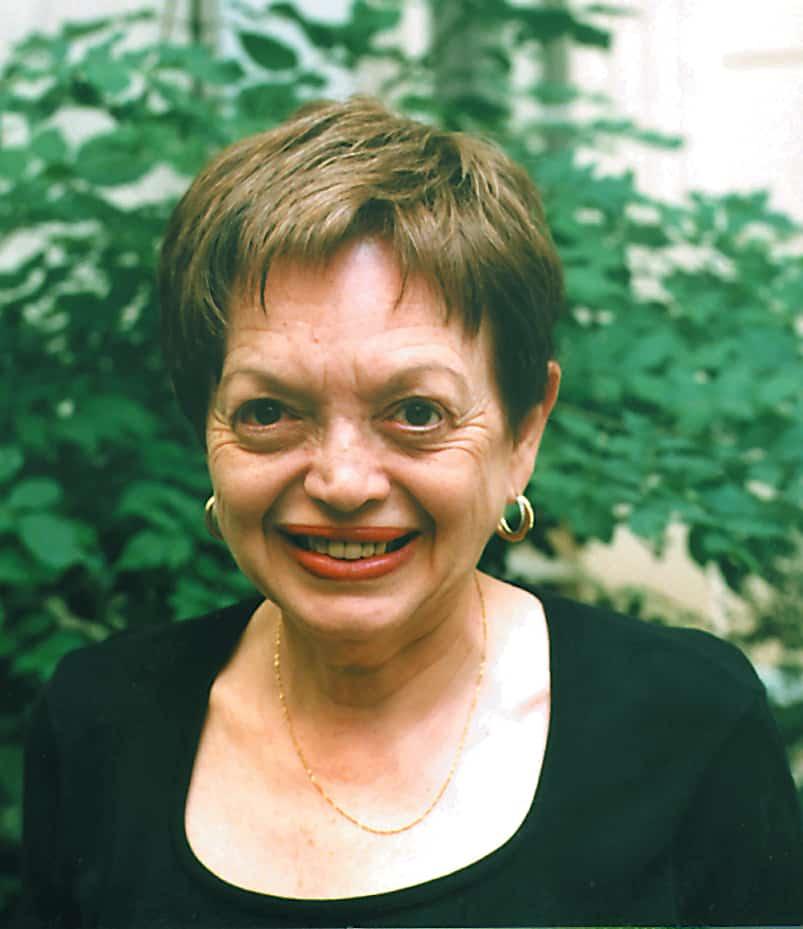 Susan Rubin Suleiman