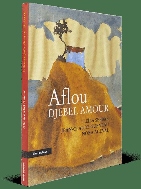 Aflou, djebel Amour