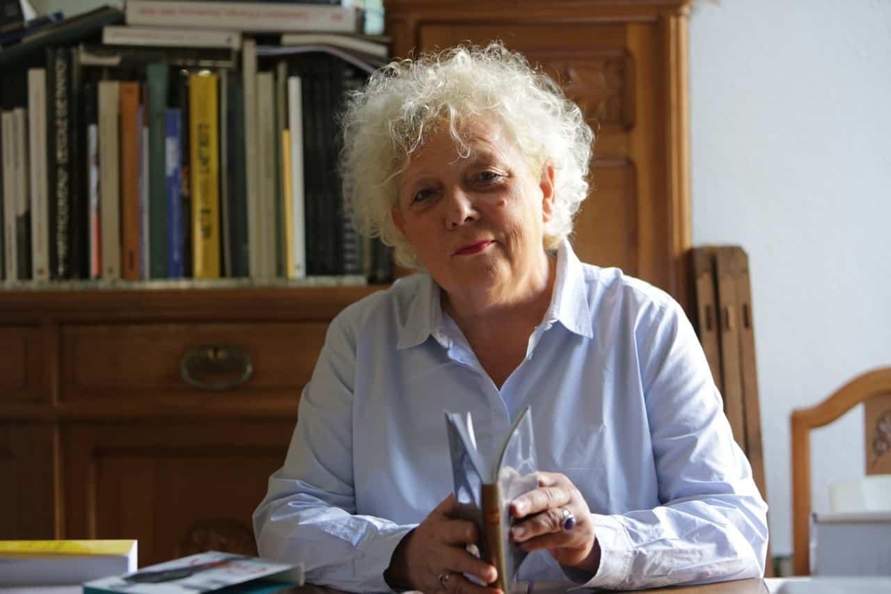 Christine Peltre