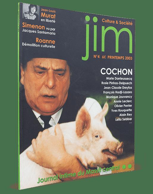 Jim n°4 Cochon