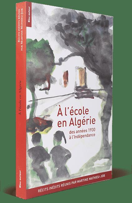 À l'école en Algérie