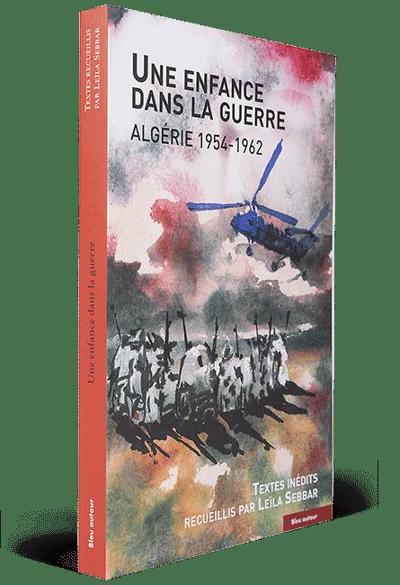 Une enfance dans la guerre