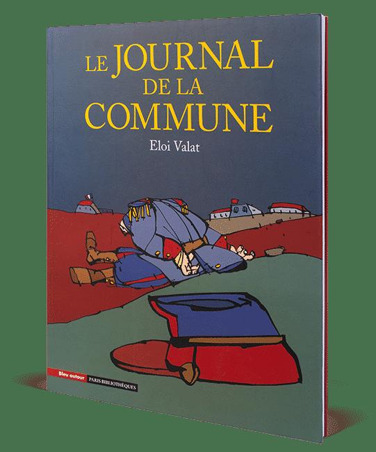 Le Journal de laCommune