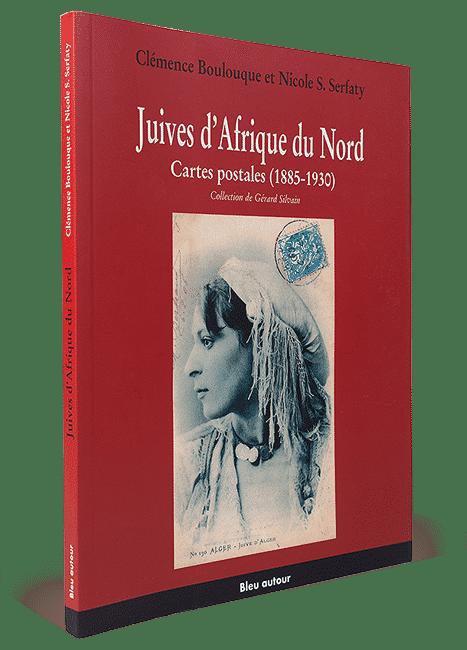 Juives d'Afrique du Nord
