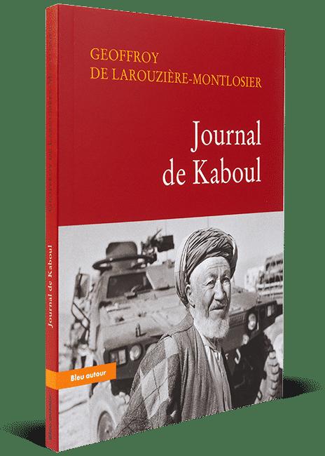 Journal de Kaboul