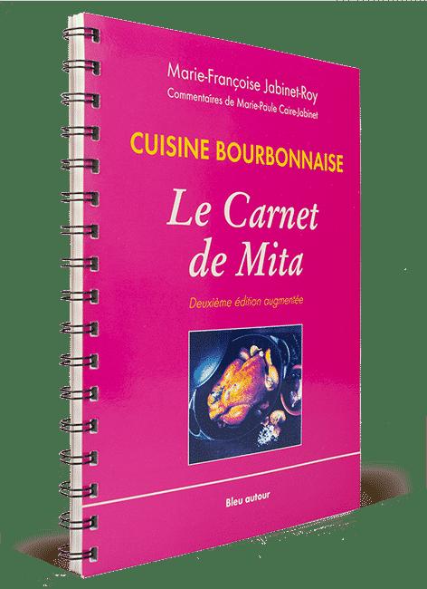 Le Carnet de Mita – Cuisine bourbonnaise