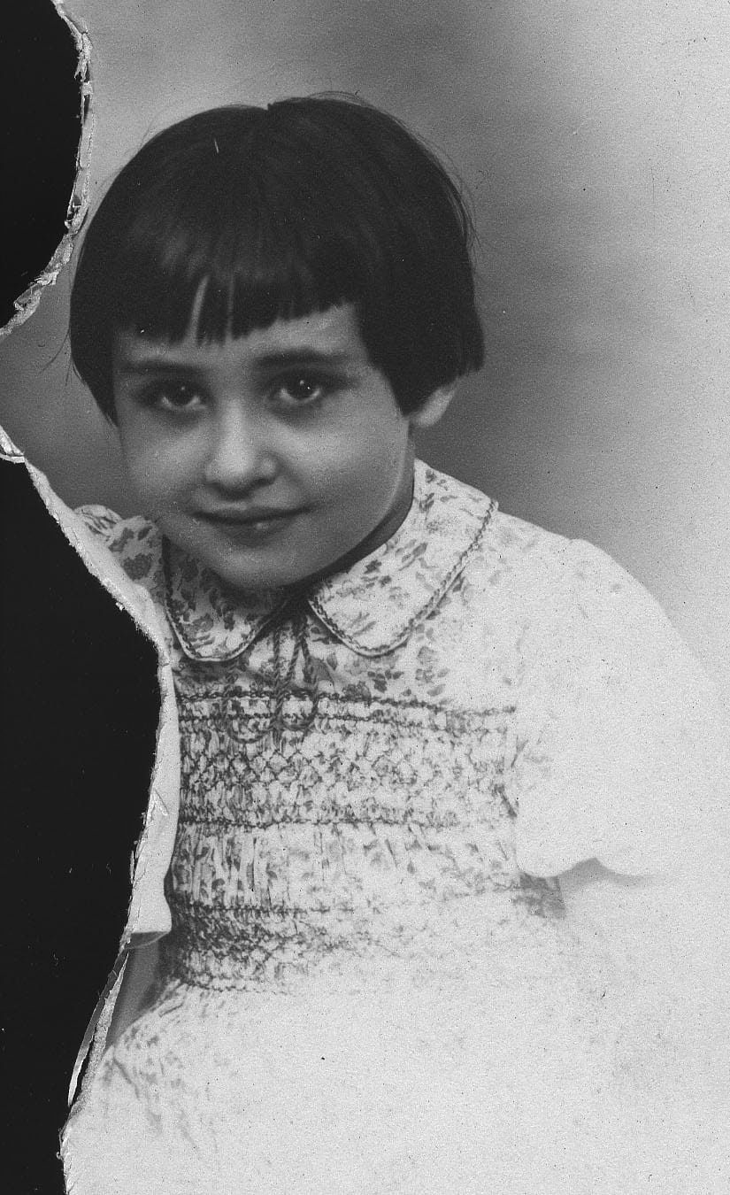 Alice Cherki