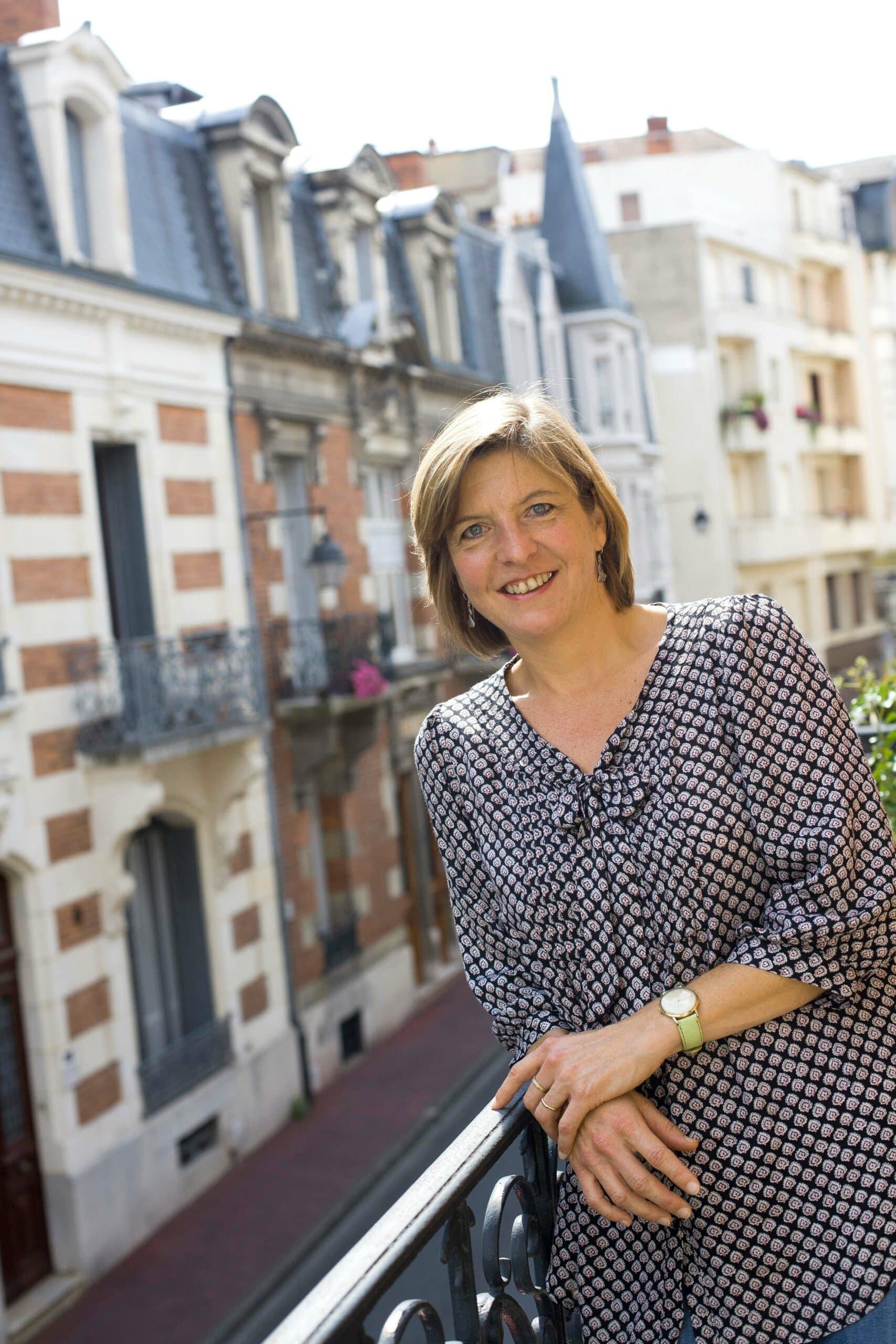 Fabienne Pouradier Duteil