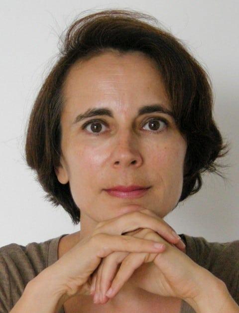 Véronique Bruez
