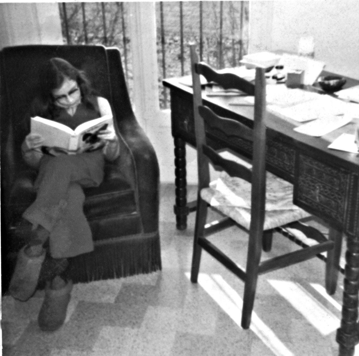 Annette Luciani