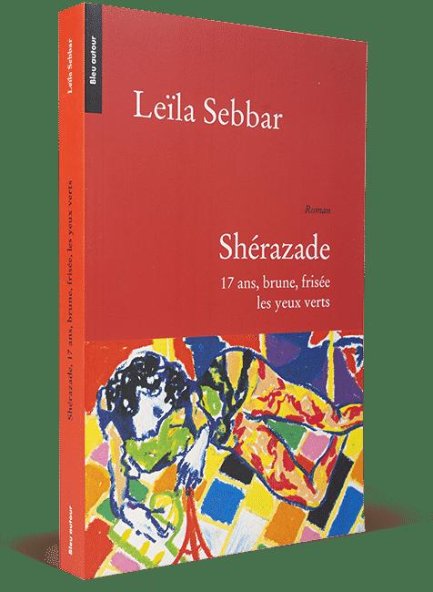 Shérazade