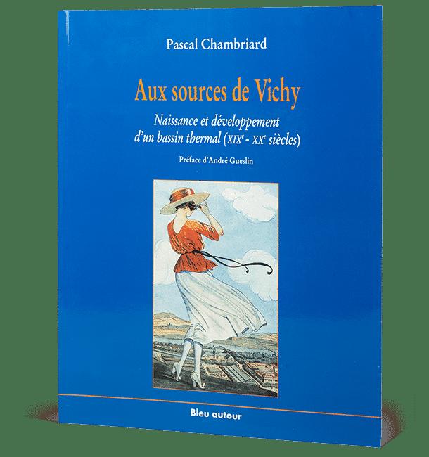 Aux sources de Vichy