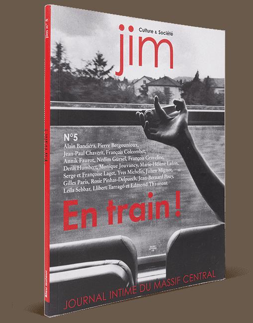 Jim n°5 En train