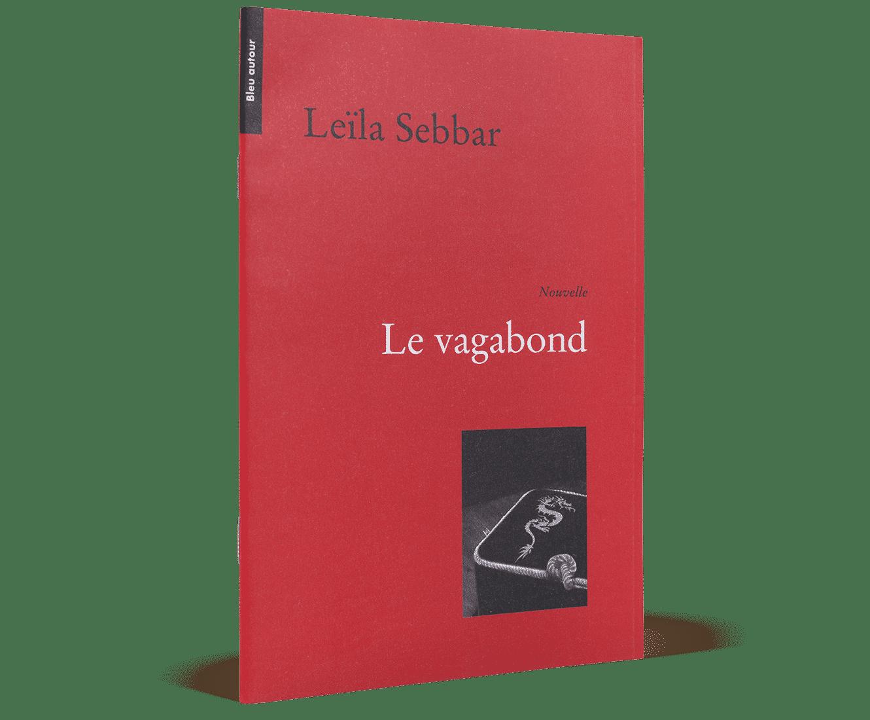 Le vagabond, Leila Sebbar