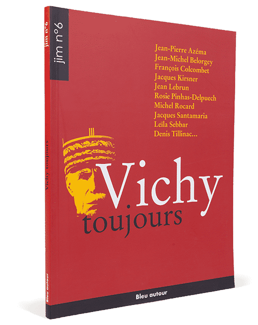 Jim n°6 Vichy toujours
