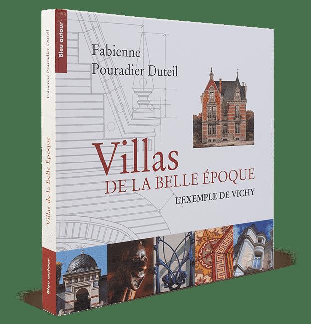Villas de la Belle époque