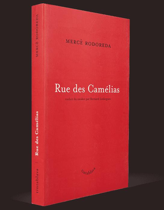 Rue des camélias