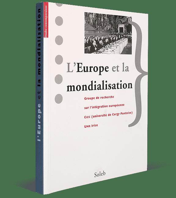 L'Europe et la mondialisation