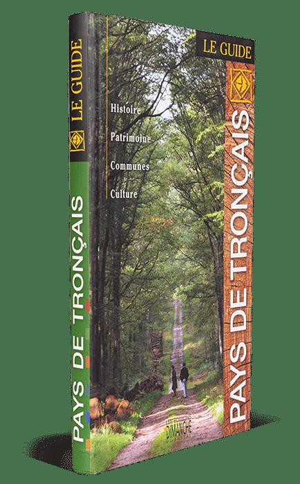 Pays de Tronçais – Le guide